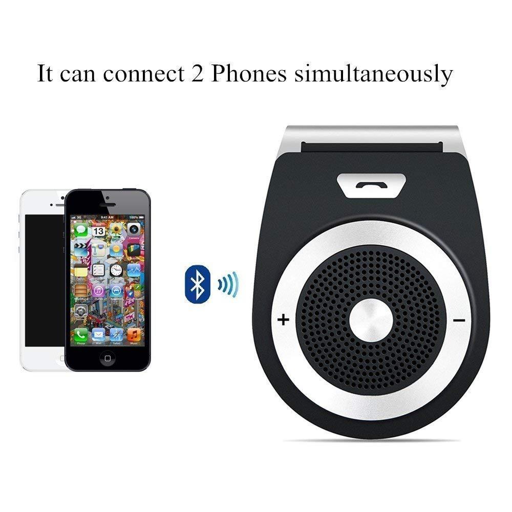 Kit Mains Libres pour Voiture Bluetooth 4.1