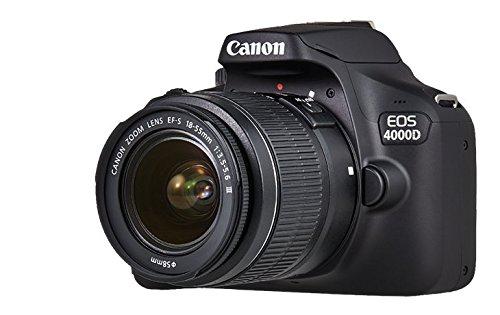Canon EOS 4000D Reflex