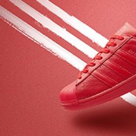 Adidas | Jusqu'à -50 % sur les articles sport & streetwear fétiches