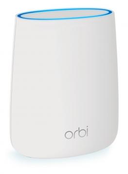NETGEAR Orbi RBS20-100PES Satellite Supplémentaire pour Ajouter 125m² de Connexion WiFi