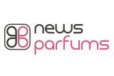 News Parfums – Jusqu'à 70% de remise