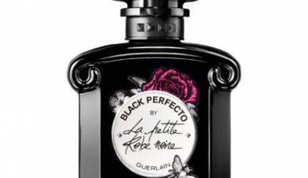LA PETITE ROBE NOIRE BLACK PERFECTO – EAU DE TOILETTE FLORALE