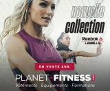 Planet Fitness – 15 % de réduction sur la première commande