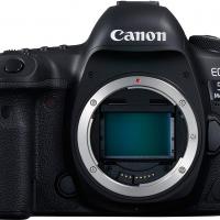 Canon EOS 5D Mark IV Appareil-Photo numérique