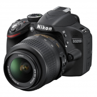 Nikon D3200 Appareil photo