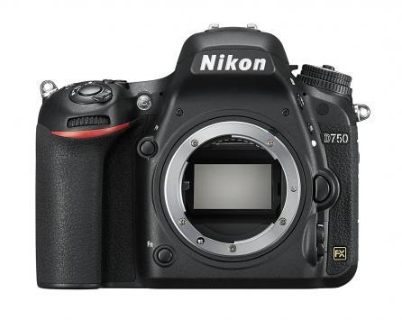 Nikon D750 Appareil photo